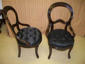 Реставрация стульев в Орле