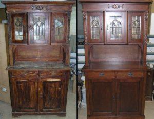 Реставрация мебели на дому в Орле недорого