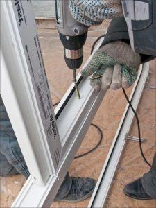 Восстановление геометрии окна недорого в Орле
