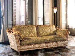Обивка дивана в Орле недорого