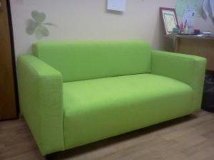 Замена поролона в диване в Орле